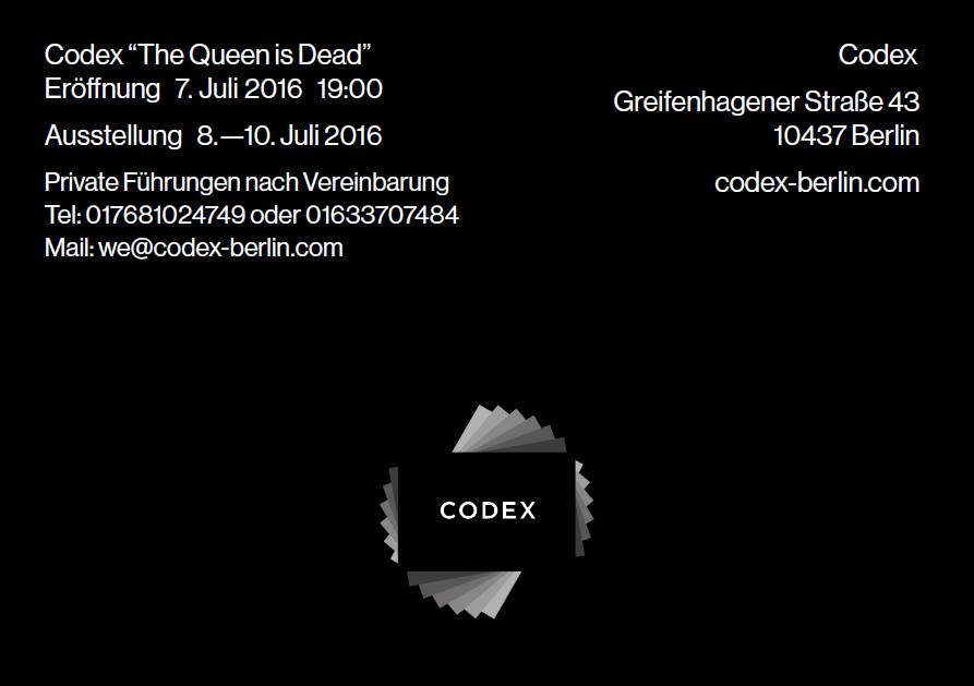 codex-the-queen-is-dead